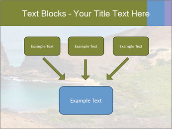 Bartolome island PowerPoint Templates - Slide 70