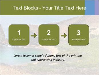Bartolome island PowerPoint Templates - Slide 71