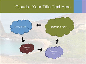 Bartolome island PowerPoint Templates - Slide 72