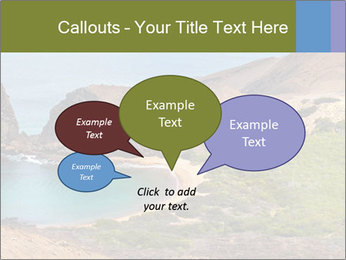 Bartolome island PowerPoint Templates - Slide 73