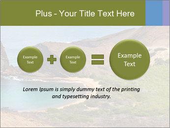 Bartolome island PowerPoint Templates - Slide 75