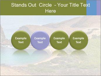 Bartolome island PowerPoint Templates - Slide 76