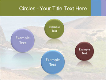 Bartolome island PowerPoint Templates - Slide 77