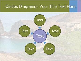 Bartolome island PowerPoint Templates - Slide 78