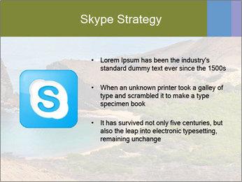 Bartolome island PowerPoint Templates - Slide 8