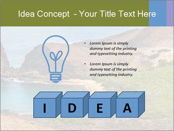 Bartolome island PowerPoint Templates - Slide 80