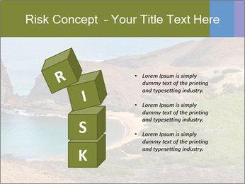 Bartolome island PowerPoint Templates - Slide 81