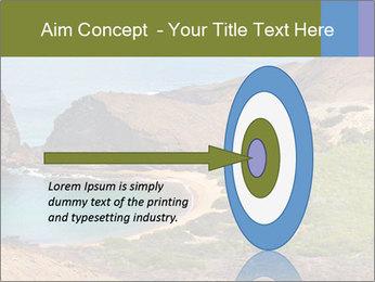 Bartolome island PowerPoint Templates - Slide 83