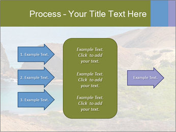 Bartolome island PowerPoint Templates - Slide 85