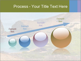 Bartolome island PowerPoint Templates - Slide 87