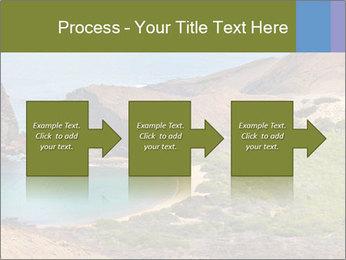 Bartolome island PowerPoint Templates - Slide 88