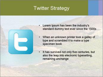 Bartolome island PowerPoint Templates - Slide 9