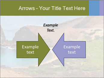 Bartolome island PowerPoint Templates - Slide 90