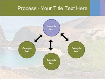 Bartolome island PowerPoint Templates - Slide 91
