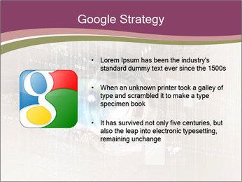 Eye PowerPoint Template - Slide 10