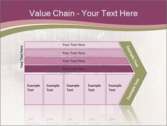 Eye PowerPoint Template - Slide 27