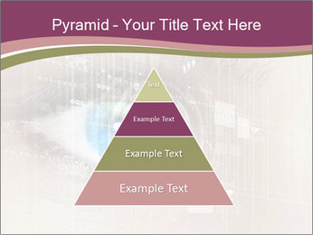 Eye PowerPoint Template - Slide 30