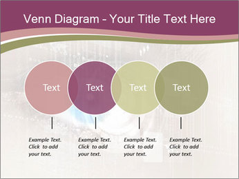 Eye PowerPoint Template - Slide 32