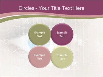 Eye PowerPoint Template - Slide 38