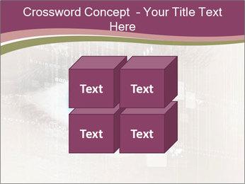 Eye PowerPoint Template - Slide 39