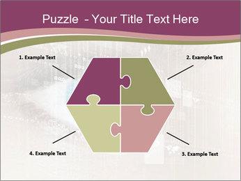Eye PowerPoint Template - Slide 40