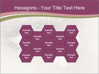 Eye PowerPoint Template - Slide 44