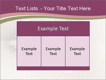Eye PowerPoint Template - Slide 59