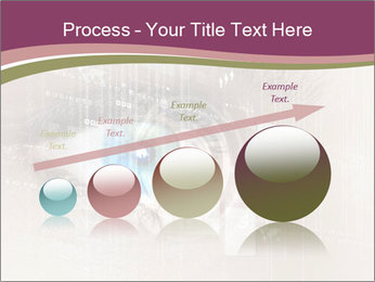 Eye PowerPoint Template - Slide 87