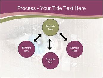 Eye PowerPoint Template - Slide 91