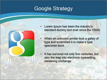 Underwater PowerPoint Template - Slide 10