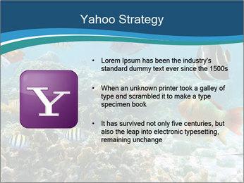 Underwater PowerPoint Template - Slide 11