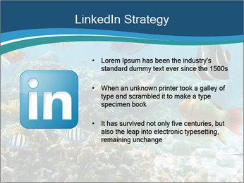 Underwater PowerPoint Template - Slide 12