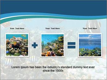 Underwater PowerPoint Template - Slide 22