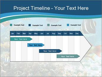 Underwater PowerPoint Template - Slide 25