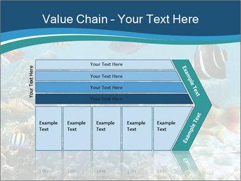Underwater PowerPoint Template - Slide 27