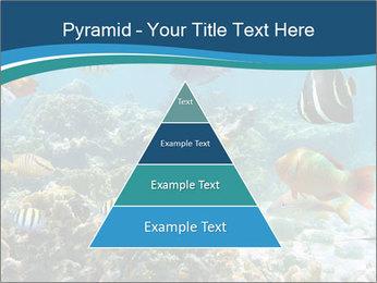 Underwater PowerPoint Template - Slide 30