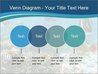 Underwater PowerPoint Template - Slide 32