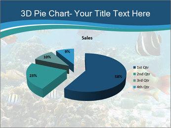 Underwater PowerPoint Template - Slide 35
