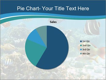 Underwater PowerPoint Template - Slide 36