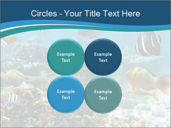Underwater PowerPoint Template - Slide 38