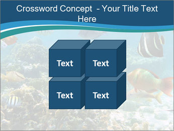 Underwater PowerPoint Template - Slide 39
