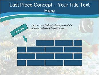 Underwater PowerPoint Template - Slide 46