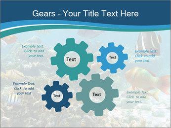Underwater PowerPoint Template - Slide 47