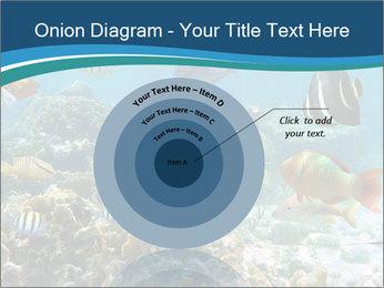 Underwater PowerPoint Template - Slide 61