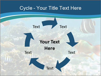 Underwater PowerPoint Template - Slide 62
