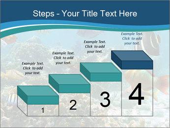 Underwater PowerPoint Template - Slide 64