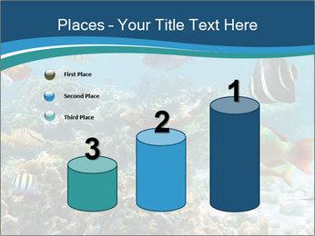 Underwater PowerPoint Template - Slide 65