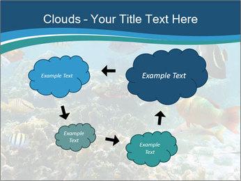 Underwater PowerPoint Template - Slide 72
