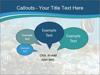 Underwater PowerPoint Template - Slide 73