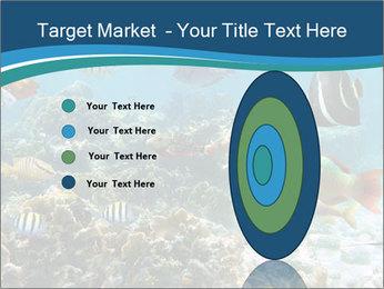 Underwater PowerPoint Template - Slide 84
